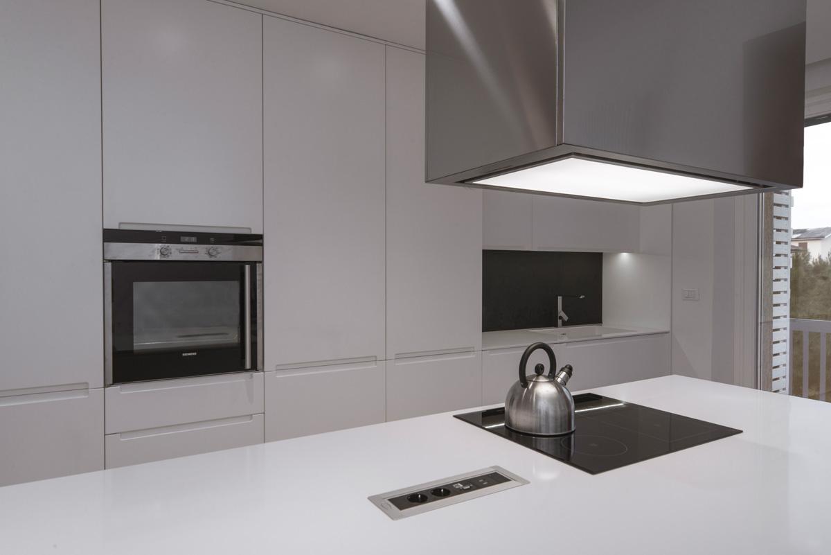 Arredamento su misura cucina Moderna - MDM Interni